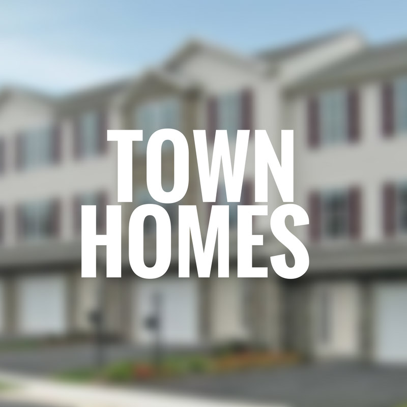contract for deed townhomes in mn