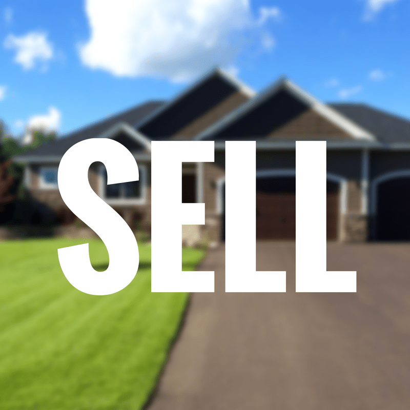 sell a home on a contract for deed in Minnesota