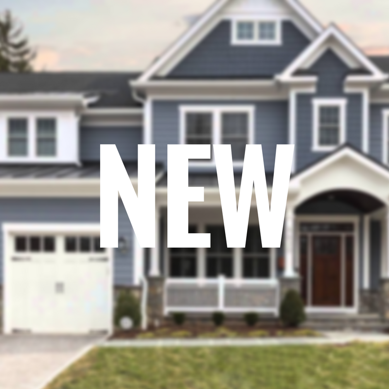 New construction homes in MN on contract for deed