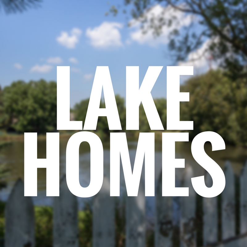 lake homes for sale in MN