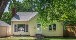 1341 Winchell St - contract for deed in st. paul